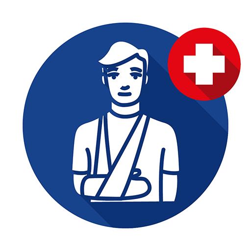 Logo virtual Fracture Care app