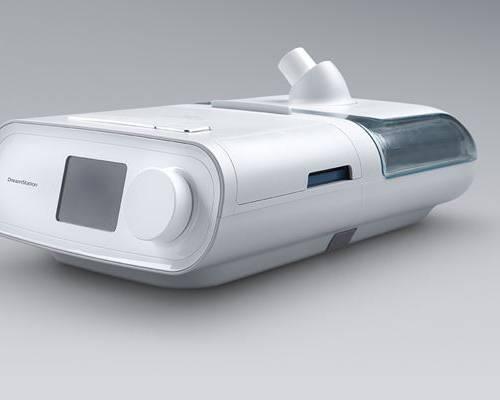 Update: Informatie voor patiënten met slaapapneu over gebruik Philips apparatuur