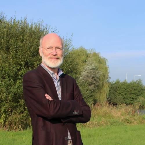 Dr. Cas Weykamp neemt na 44 jaar afscheid van het SKB