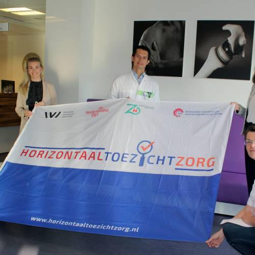 Certificering Horizontaal Toezicht voor SKB